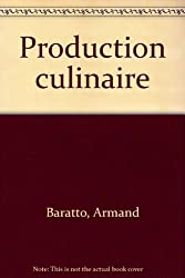 Production culinaire