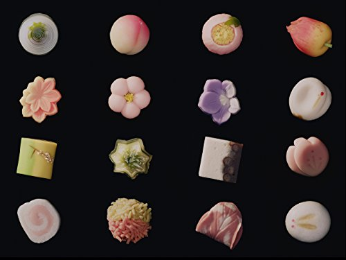 japanese-confectionary