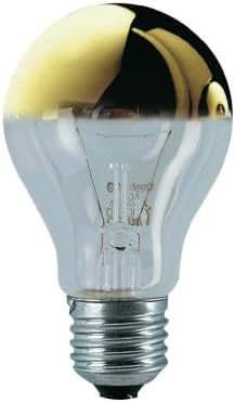 Osram SPC. MIRROR A GOLD 60 Ampoule Incandescente 60 W 240 V E27 30 x 1