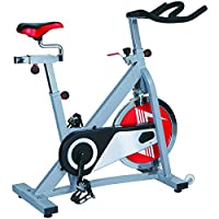 ‏‪Skyland Spin Bike - EM-1552 (Multi Color)‬‏