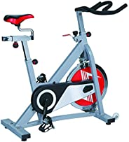 Skyland Spin Bike - EM-1552 (Multi Color)