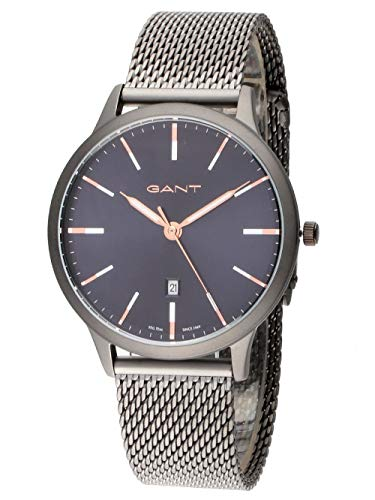 Gant Time GTAD05700599I Albury - Muta da uomo, 42 mm, 5 ATM