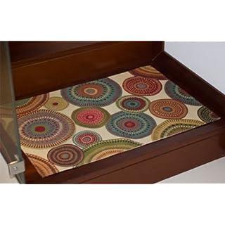 Multi-Purpose Carpet Washable Allure Indhira 60x 90cm