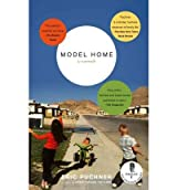 Model Home Puchner, Eric ( Author ) Sep-14-2010 Paperback