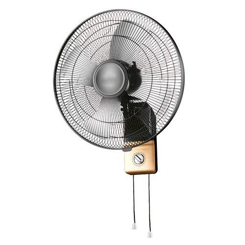 ZXLL Ventilador eléctrico, Ventilador de Pared Giratorio, 16