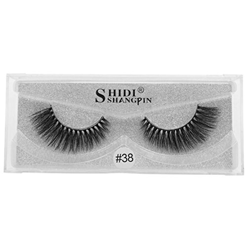 Wimpern deLuxe ft. XXL Lashes