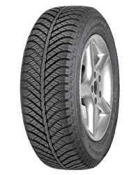 Goodyear Vector 4 Seasons - 225/45/R17 94V - E/E/71 - All Weather Tire