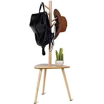 Amazon.de: Taschenbaum® Garderobenständer Taschen