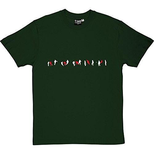 hal-robson-kanu-vs-belgium-racing-green-mens-t-shirt-large
