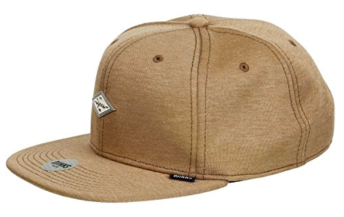 DJINNS - Jersey Pin (camel) - Snapback Cap Baseballcap Hat Kappe Mütze Caps (Co-baseball-jersey)