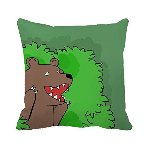 yinggouen-ours-hors-de-la-buissons-decorer-pour-un-canape-housse-de-coussin-45-x-45-45-cm-x-45-cm