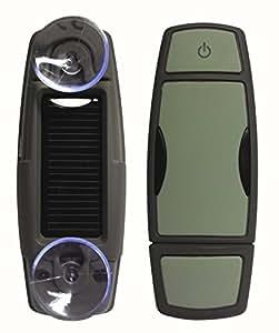 Streetwize - Swspy - Détecteur de radars avec recharge à énergie solaire