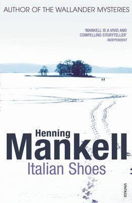 Italian Shoes by Mankell, Henning (April 1, 2010) Paperback