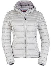 Amazon.it  NAPAPIJRI - Giacche e cappotti   Donna  Abbigliamento ca9da55e011
