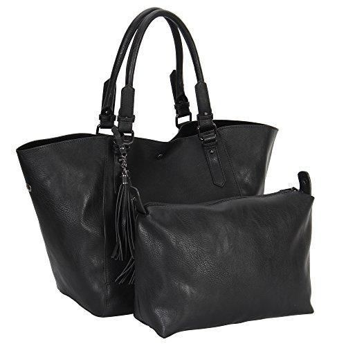 veevan-bolsos-totes-grandes-con-borlas-organizados-por-2-bolsos-para-mujer-negro-
