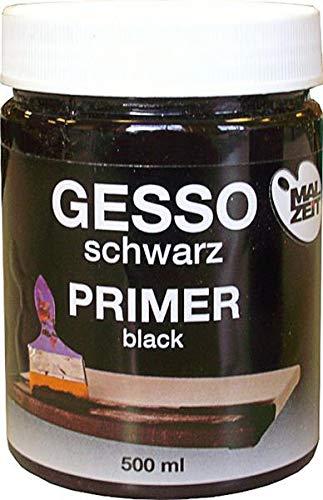 Gesso - Grundiermittel 500ml