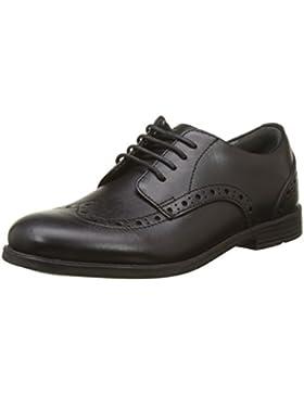 Start Rite Brogue Pri - Zapatos de Vestir Unisex Niños
