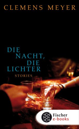 Die Nacht, die Lichter: Stories (Fischer Taschenbibliothek) (Licht Nacht Leben)