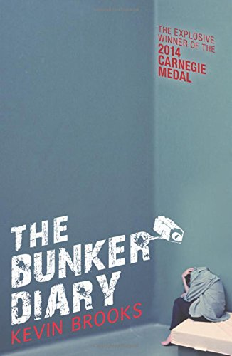 The Bunker Diary (Fiction - Young Adult)