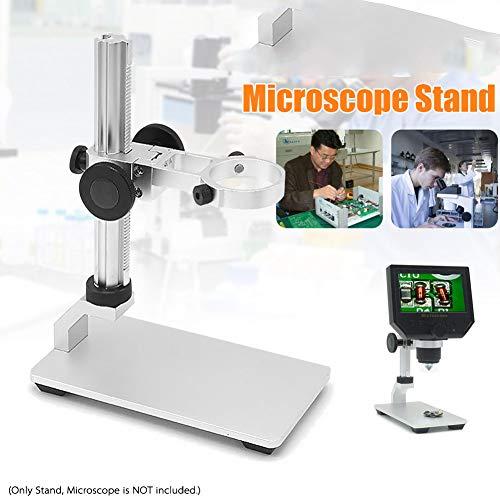Digitales Mikroskop-Halterung, verstellbar, Tischhalterung für USB-Endoskop-Lupe, 3,8 cm bis 3,3 cm...