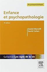 Enfance et psychopathologie