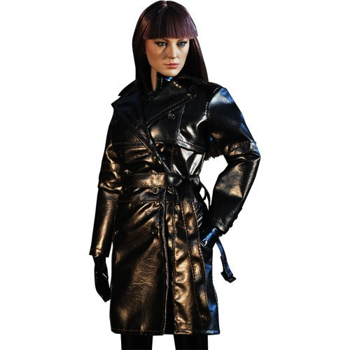Hot Toys Watchmen Silk Spectre II Movie Masterpiece Series MMS102 1/6 Scale Collectible Figure by Hot Toys