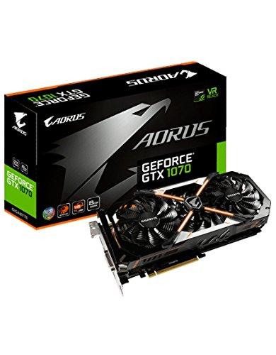 Gigabyte-Aorus-GTX-1070-Grafikkarte-8-GB-NVIDIA-GeForce-GTX-1070-Ti-8-GB-1835-MHz-2-Wege-SLI