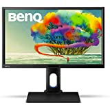BenQ BL2420PT 23.8inch, 2K QHD IPS Designer Monitor, 60Hz Refresh Rate wit sRGB for Photo Editing