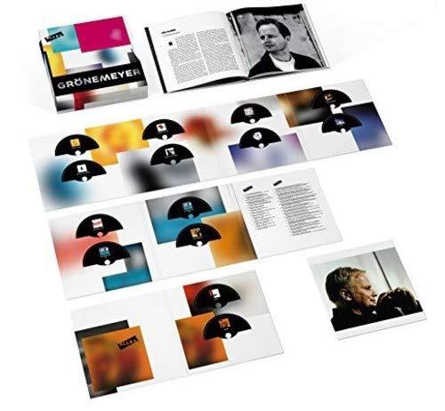 Alles (23 CD Box Set inkl. 68 Seiten Buch & Kunstdruck) -