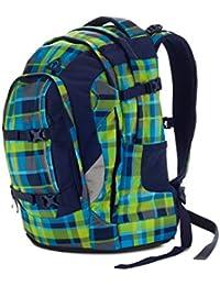 satch Pack, ergonomischer Schulrucksack, 30 Liter, Organisationstalent