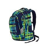 satch Pack ergonomischer Schulrucksack für Mädchen und Jungen - Breezer -