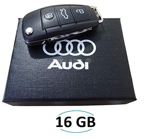 USB-Speicherstick, 16 GB, in Geschenkbox