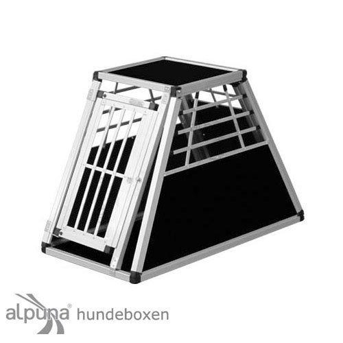 Alpuna Transportbox N40 > 96x50x65cm Notausstieg