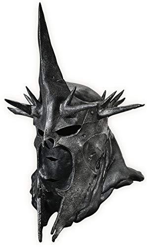 Rubie's-Costume I-4178 Maske, Herren, Einheitsgröße (Sauron Helm Kostüm)