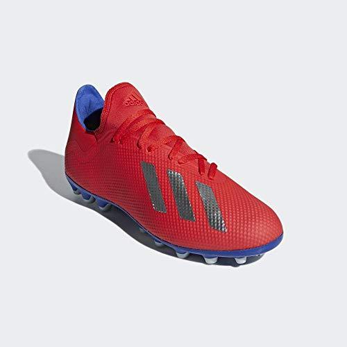 adidas Herren X 18.3 Ag Fußballschuhe, Mehrfarbig (Multicolor 000), 39 1/3 EU
