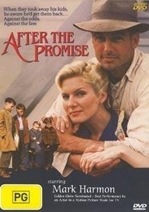 After the Promise by Mark Harmon