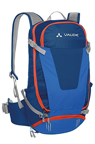 Vaude Bike Rucksack Moab 16, 5 x 29 x 18 cm, 16 liters Hydro Blue