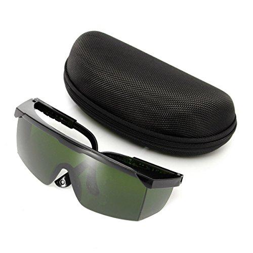 Pro2- Gafas proteccion seguridad ojo depilacion Laser