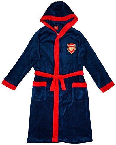 Offizielles Merchandise Liverpool FC Geschenk Kinder Schlafanzug-Overall