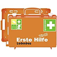 Erste Hilfe Koffer Direkt Ladenbau preisvergleich bei billige-tabletten.eu