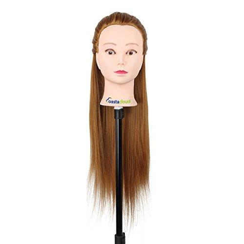 Exercice coiffer coiffeur