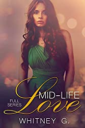 Mid Life Love: Complete Series Boxed Set (Books 1 & 2 ) (English Edition)