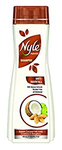 Nyle Anti Hairfall Shampoo, 800ml