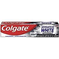 Colgate Zahnpasta Sensation White Charcoal, 75 Ml