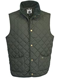 Toggi Men's Tiverton Quilted Gilet