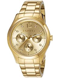 Esprit Damen-Armbanduhr Woman ES106702002 Analog Quarz