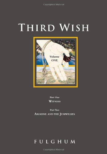 Third Wish (2-Volume Boxed Set with CD) par Robert Fulghum