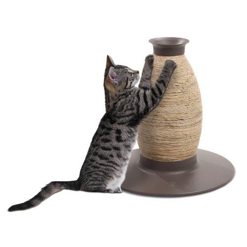 Catit vaso tiragraffi per gatto da arredamento