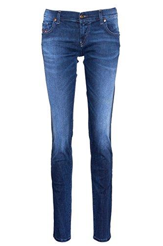 Diesel -  Jeans  - Donna blu W27