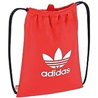 88c1173563 Amazon.co.uk  adidas - Drawstring Bags   Gym Bags  Sports   Outdoors